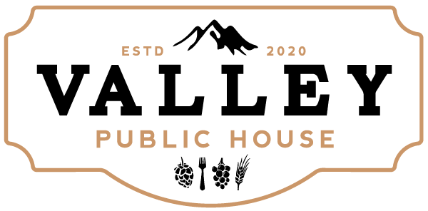 Valley Public House Logo